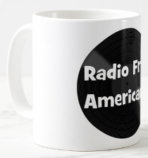 RFA Coffee Mug